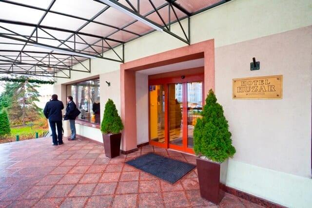 Hotel Kopernik w Toruniu - sala konferencyjna